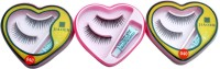 Arip Eye Lashes With Lashes Glue (Combo) (Pack Of 6)