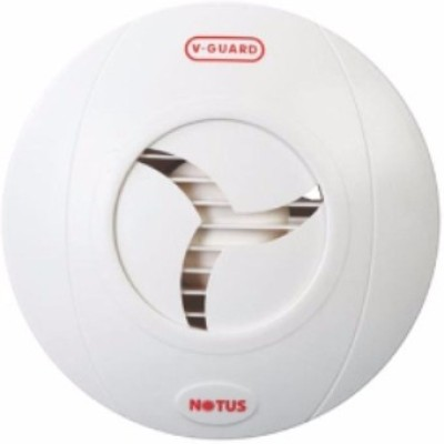 Notus 3 Blade (100mm) Exhaust Fan
