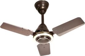 Omega-Cute-3-Blade-(24-Inch)-Ceiling-Fan