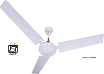 Aronic Maxus 3 Blade (1200mm) Ceiling Fan