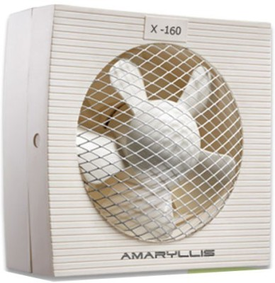 X-160 (6 Inch) Exhaust Fan