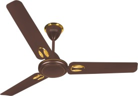 Luminous Twinkle 3 Blade Ceiling Fan