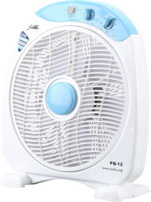Orbit PB-12 Suzika 5 Blade Table Fan