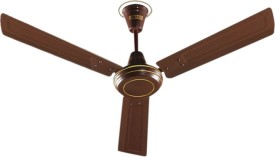 Luminous Kraft 3 Blade (1200mm) Ceiling Fan