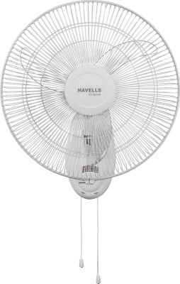 Havells Airboll HiSpeed 3 Blade (450mm) Wall Fan