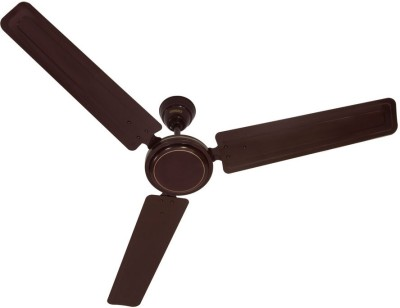 Usha Nova Deluxe (1200mm) 3 Blade Ceiling Fan