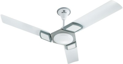 Bajaj Hextrim 3 Blade (1200mm) Ceiling Fan