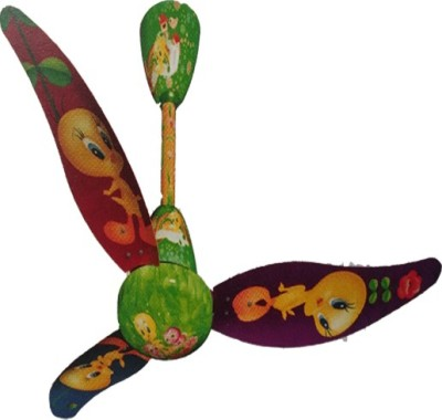 Crompton-Greaves-Tweety-3-Blade-(1200mm)-Ceiling-Fan