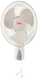 Usha Helix 3 Blade (400mm) Wall Fan