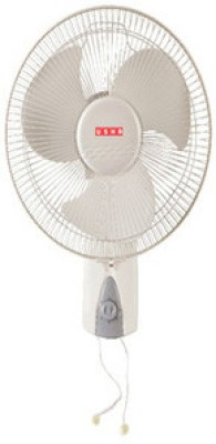 Usha Helix 3 Blade (400mm) Wall Fan