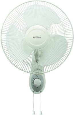 Havells Platina 3 Blade (400mm) Wall Fan