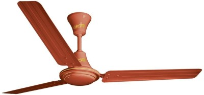 ������Khaitan ECR������1200mm 3 Blade Ceiling Fan Brown available at Flipkart for Rs.1288