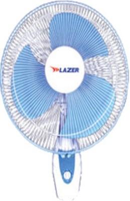 Lazer Delta WF HS DD 3 Blade (400mm) Wall Fan
