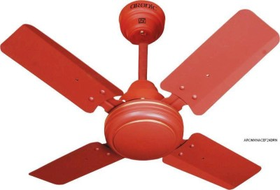 Aronic-MAXUS-NANO-4-Blade-(600mm)-Ceiling-Fan