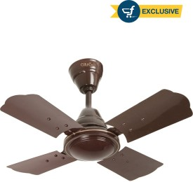 Citron CF002 4 Blade (600mm) Ceiling Fan