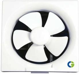Crompton Greaves Brisk Air 5 Blade (250mm) Exhaust Fan