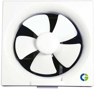 Crompton Greaves Brisk Air 5 Blade (250mm) Exhaust Fan