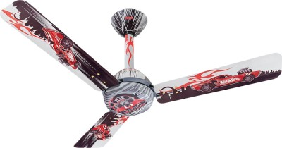 Usha Hot Wheels Roger-Dogger 3 Blade Ceiling Fan