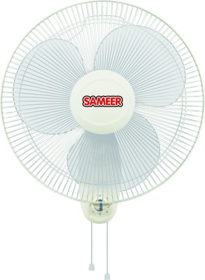 Sameer-Gati-3-Blade-(400mm)-Wall-Fan