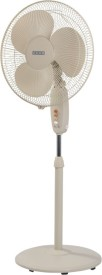 Usha Mist Air EX 3 Blade (400mm) Pedestal Fan