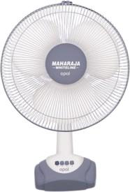 Maharaja-Whiteline-Opal-3-Blade-(400mm)-Table-Fan