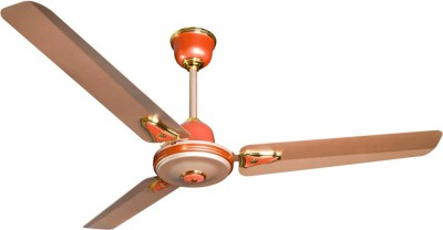 Crompton Greaves HS Decora Metallic 3 Blade (1200mm) Ceiling Fan