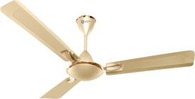 Orient Gratia 3 Blade (1400mm) Ceiling Fan
