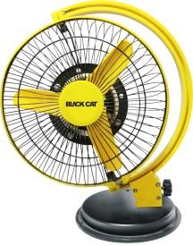 Black-Cat-STORMY-3-Blade-Wall-Fan