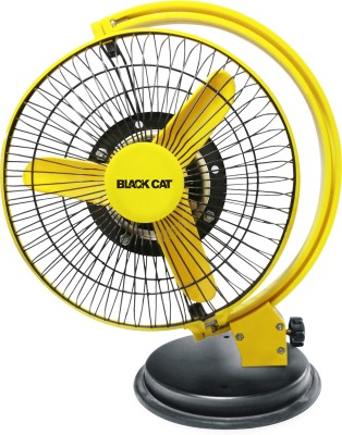 Black Cat STORMY 3 Blade Wall Fan