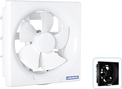 Luminous Vento Deluxe 5 Blade (150mm) Exhaust Fan