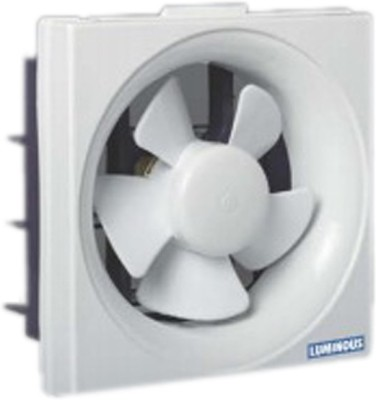 Luminous Vento Deluxe 5 Blade (250mm) Exhaust Fan