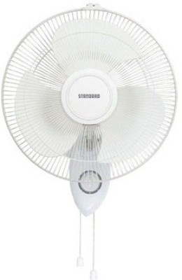 Standard Sailor 3 Blade (400mm) Wall Fan