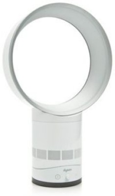 Dyson AM06 0 Blade Table Fan available at Flipkart for Rs.23990