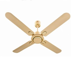 Bajaj Regal Gold 4 Blade (1200mm) Ceiling Fan