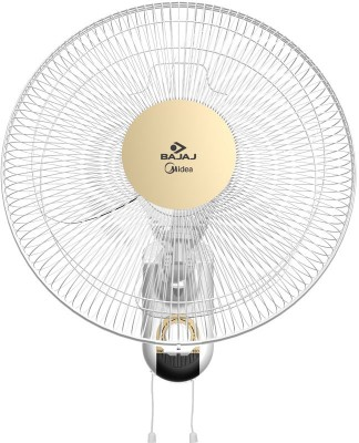 Bajaj Midea BW-07 3 Blade (400mm) Wall Fan