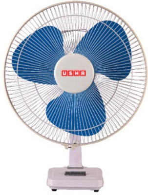 Usha New concorde 3 Blade Table Fan available at Flipkart for Rs.2075