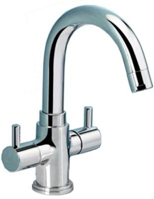 Johnson T2417C Center Hole Basin Mixer Linea Faucet