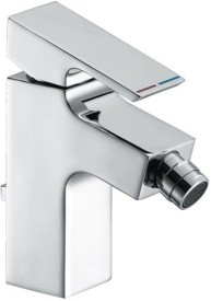 Toto TX303BI Icon Bidet Faucet With Pop-Up Waste Faucet