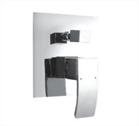 Dooa DOBF125W-BHRB06 Single Lever Bath Mixer Faucet