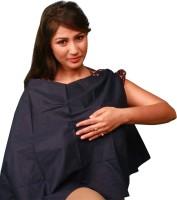 Vixenwrap Black Solid Feeding Cloak (Black)