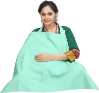 Lula Mom Mint Green Feeding Cloak (Green)