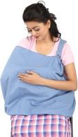MomToBe Mtbblprntwrap Feeding Cloak (Blue)