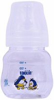 Farlin Wide Neck Feeding Bottle  - Plastic (Blue)