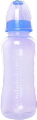 Nurtria Hourglass Feeding Bottle 270 Ml  - Plastic Material