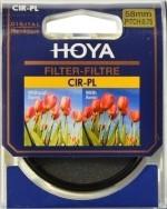 Hoya 58 mm Circular Polarizer