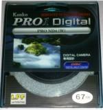 Kenko PRO1 67mm ND4