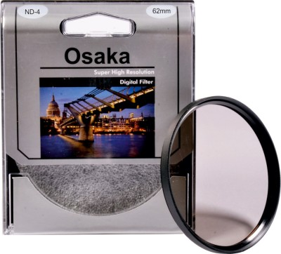 Osaka 62 mm ND4 Neutral Density