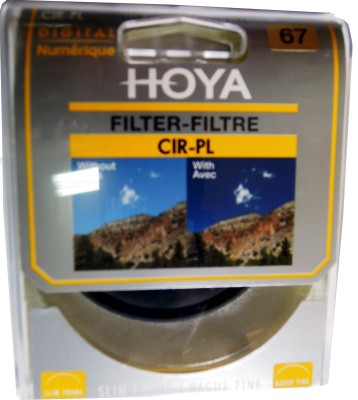 Buy Hoya 67 mm Circular Polarizer Filter: Filter