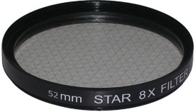 Ozure ST8XCF-01 52 mm Special Effects Filter