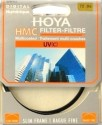 Hoya HMC 72 mm Ultra Violet Filter: Filter
